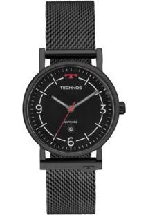 9aacbae709572 Relógio Digital Slim Technos feminino