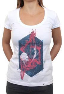 Ambar - Camiseta Clássica Feminina