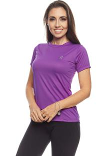 Baby Look Pratyque Protection Roxo - Kanui