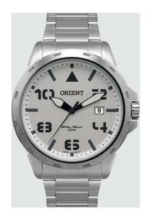 Relógio Masculino Orient Mbss1195A S2Sx