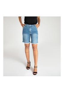 Bermuda Jeans - Adelaide - Santé Denim