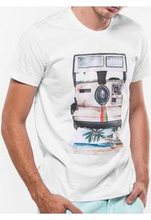Camiseta Polaroid 103435