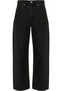 Nobody Denim Calça Jeans Heirloom - Preto