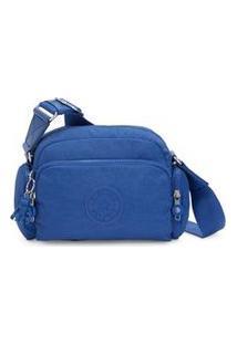 Bolsa Kipling Jenera S - Azul