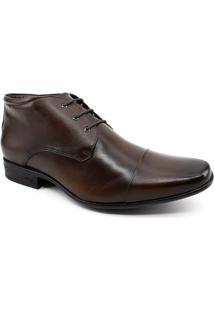 Bota Casual Jotape Air Regent Boots 60950 - Masculino