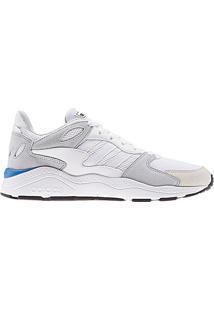 Tênis Adidas Chaos Masculino - Masculino-Branco