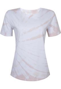 Blusa Tie Dye I (Quartzo, Gg)