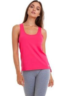 Regata Quadrada Dry Best Fit - Feminino