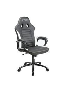 Cadeira Gamer Husky Polar, Black White - Hpo-Bw