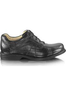 Sapato Anatomic Gel 4560 Couro - Masculino