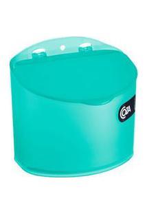 Saleiro Verde 500Gr 10843/0129 - Coza - Coza