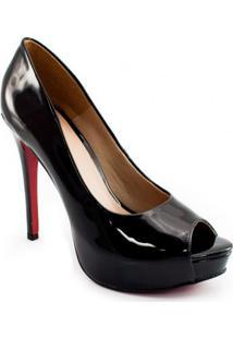 8a1407b722 Sapato Conforto Festa feminino