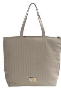 Bolsa Laura Prado Sacola Marfim