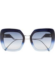 3c6099d4fb23d R  1530,00. Farfetch Fendi Eyewear Óculos De Sol ...