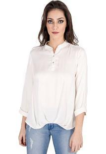 d712cd6c3d Camisa Gola Padre Viscose feminina