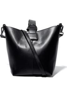 Bolsa Adriana Black (Black, Un)