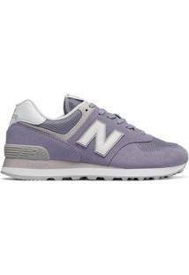 Tênis New Balance 574 Core Feminino - Feminino