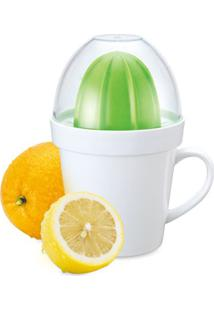 Espremedor De Citrus Tipo Caneca A921 Basic Kitchen