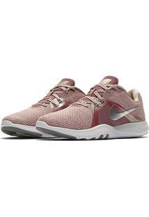 Tênis Nike Flex Trainer 8 Premium Feminino - Feminino