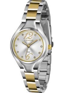 Relógio Feminino Lince Lrtj057L S2Ks
