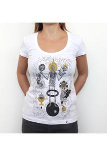 Soothsayer - Camiseta Clássica Feminina