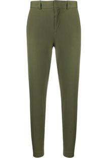 Polo Ralph Lauren Calça Chino Slim - Verde