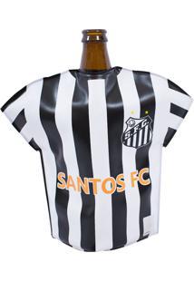 Bolsa Térmica Minas De Presentes Santos Preto