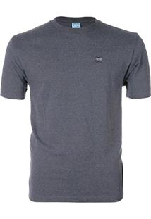 Camiseta Blanks Co California Tubular Excalibur - Masculino