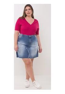 Body Em Ribana Curve & Plus Size