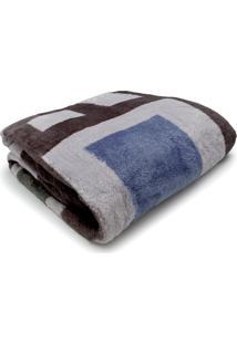 Cobertor Casal Jolitex Kyor Plus Baltra