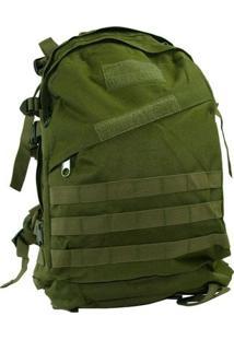 Mochila Tática Evo Tactical Molle Camping Viagem - Unissex