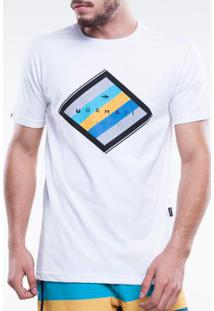 Camiseta Mormaii Básica Coast Masculino - Masculino
