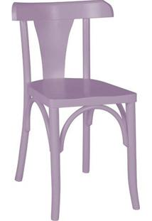 Cadeira 0415-0-055 Felice Maxima Lilás