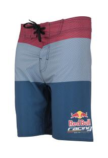 Bermuda Red Bull Racing Color - Masculina - Azul Escuro