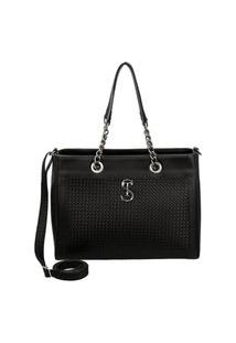 Bolsa Handbag Feminina Alça Transversal Removível Casual