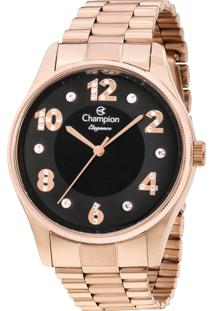fcddc0b2c03 ... Relógio Champion Feminino Cn24002P