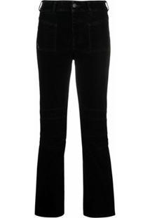 Diesel Calça Jeans Jogger D-Earlie - Preto