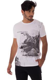 Camiseta Osmoze 20 12750 2 Branco