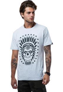 Camiseta Zero Apache Masculina - Masculino