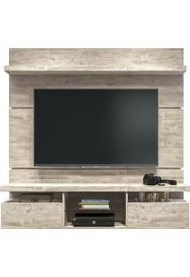 Painel Home Suspenso Livin 1.6 Para Tv 55 Pol 775 Hb Móveis