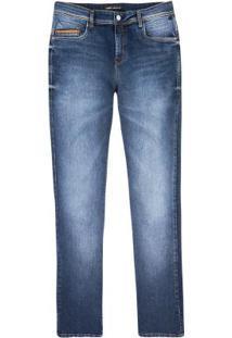 d5d6feced Calça Azul Enfim feminina | Shoelover