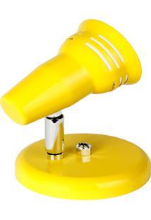 Spot Linha Alasca 8261/1 Amarelo Click Injet
