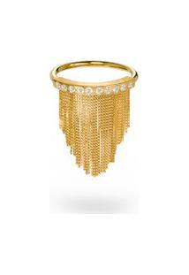 Anel Enigma Ouro Amarelo - 17