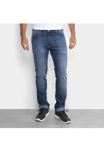 Calça Jeans Colcci Skinny Rodrigo Masculina - Masculino