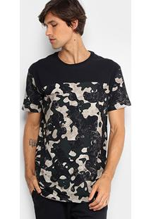 Camiseta Mcd Especial Minerals 2 Masculina - Masculino