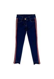 Calça Vigat Longo Jeans