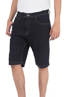 Bermuda Jeans - Masculino