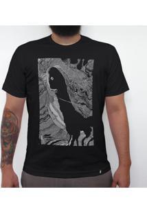 Namazu - Camiseta Clássica Masculina