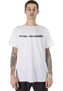 Camiseta Stoned Tava Doidão Masculina - Masculino