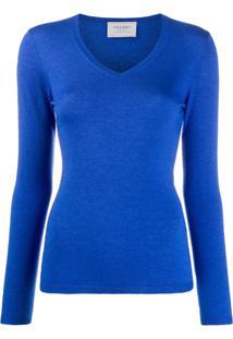 Snobby Sheep Suéter Brigitte - Azul